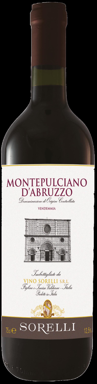 Sorelli Montepulciano d'Abruzzo