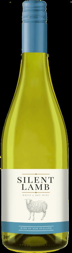Silent Lamb Sauvignon Blanc